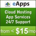 eApps cloud hosting